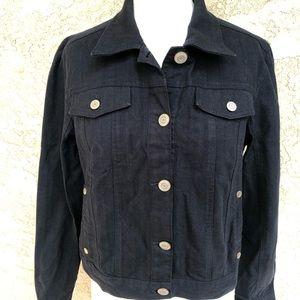 Paul and Joe for Target navy denim style jacket